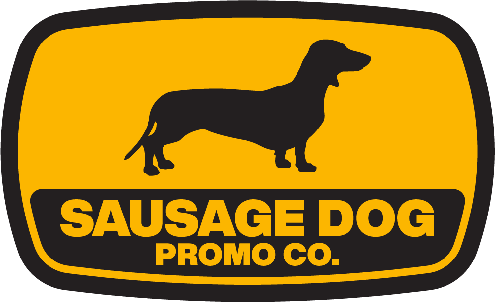 Sausage Dog Promo Co. Logo.