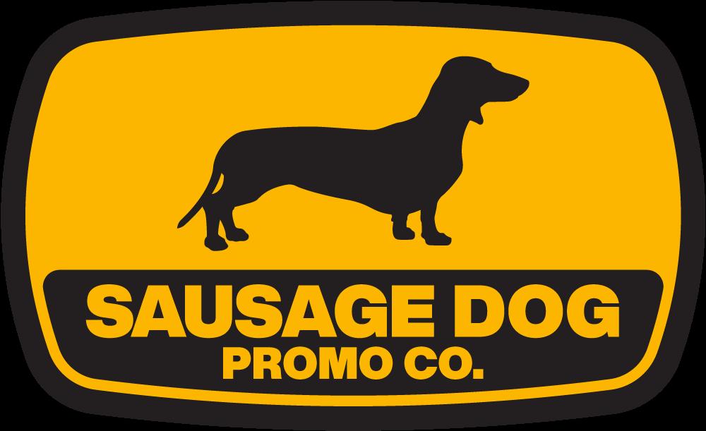 Sausage Dog Promo Co. Logo.