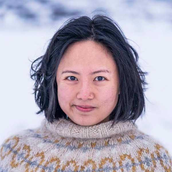 Cheryl Kara - Outreach Coordinator