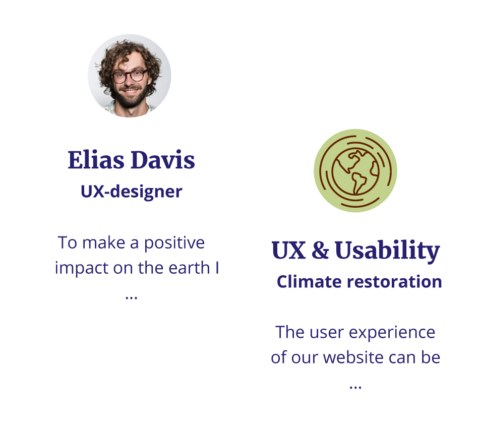 UX design Hero