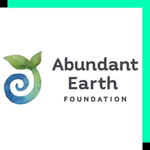 Abundant Earth Foundation online volunteering projects