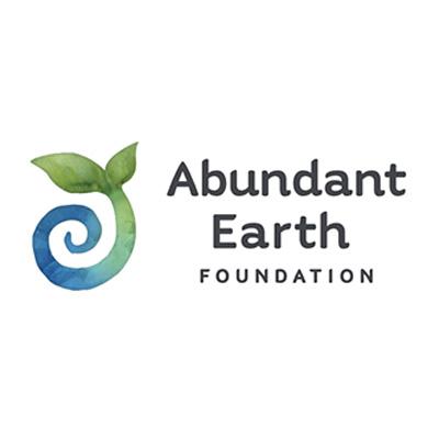Abundant Earth Foundation parnetship Jointly