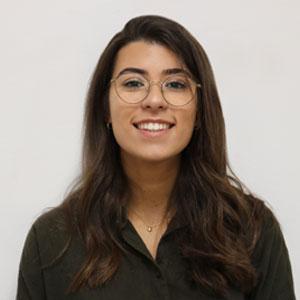 María José Ternero - Book Club Lead