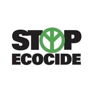 Stop Ecocide NL | UX designer