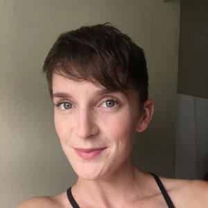 Lauren Gilhooly