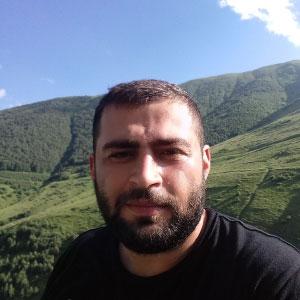 George Gzirishvili