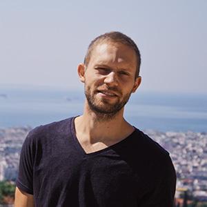 Andreas Karamalikis