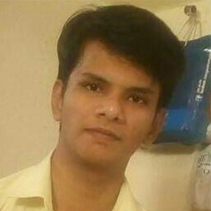Supreet Kumar
