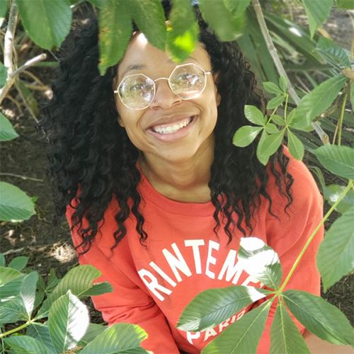 Nadia Johnson