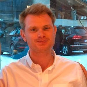 Brennan Hodkinson