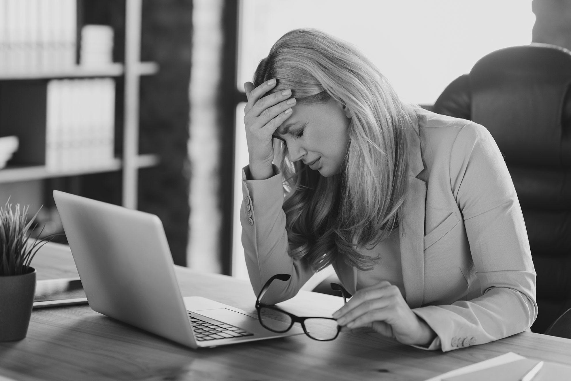 Reducing Bad Debt Risks