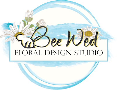 Bee Wed Logo