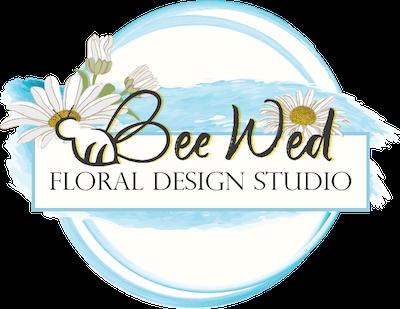 Bee Wed Logo