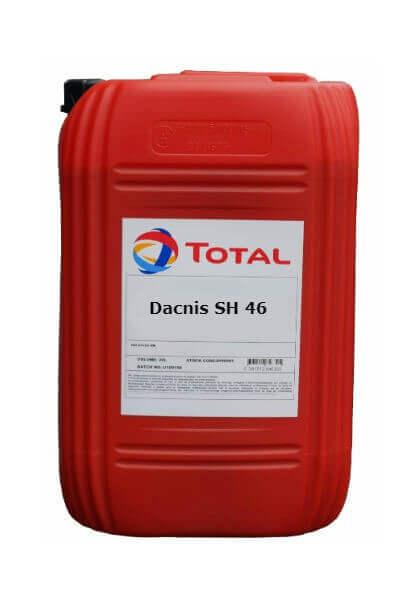 TOTAL DACNIS SH 46