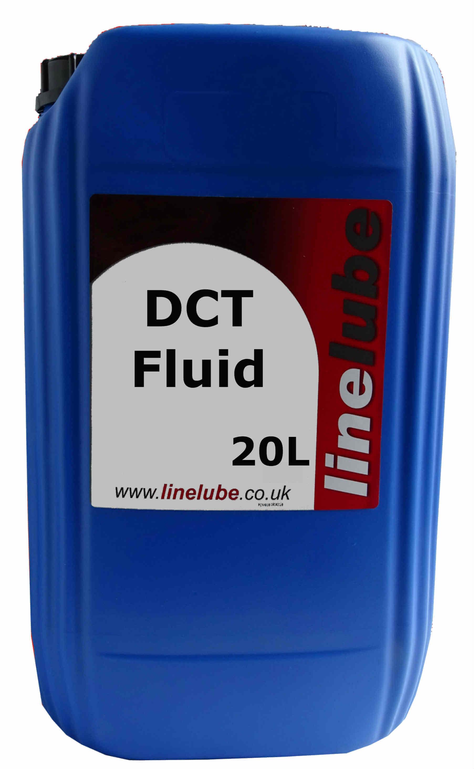 linelube DCT Fluid