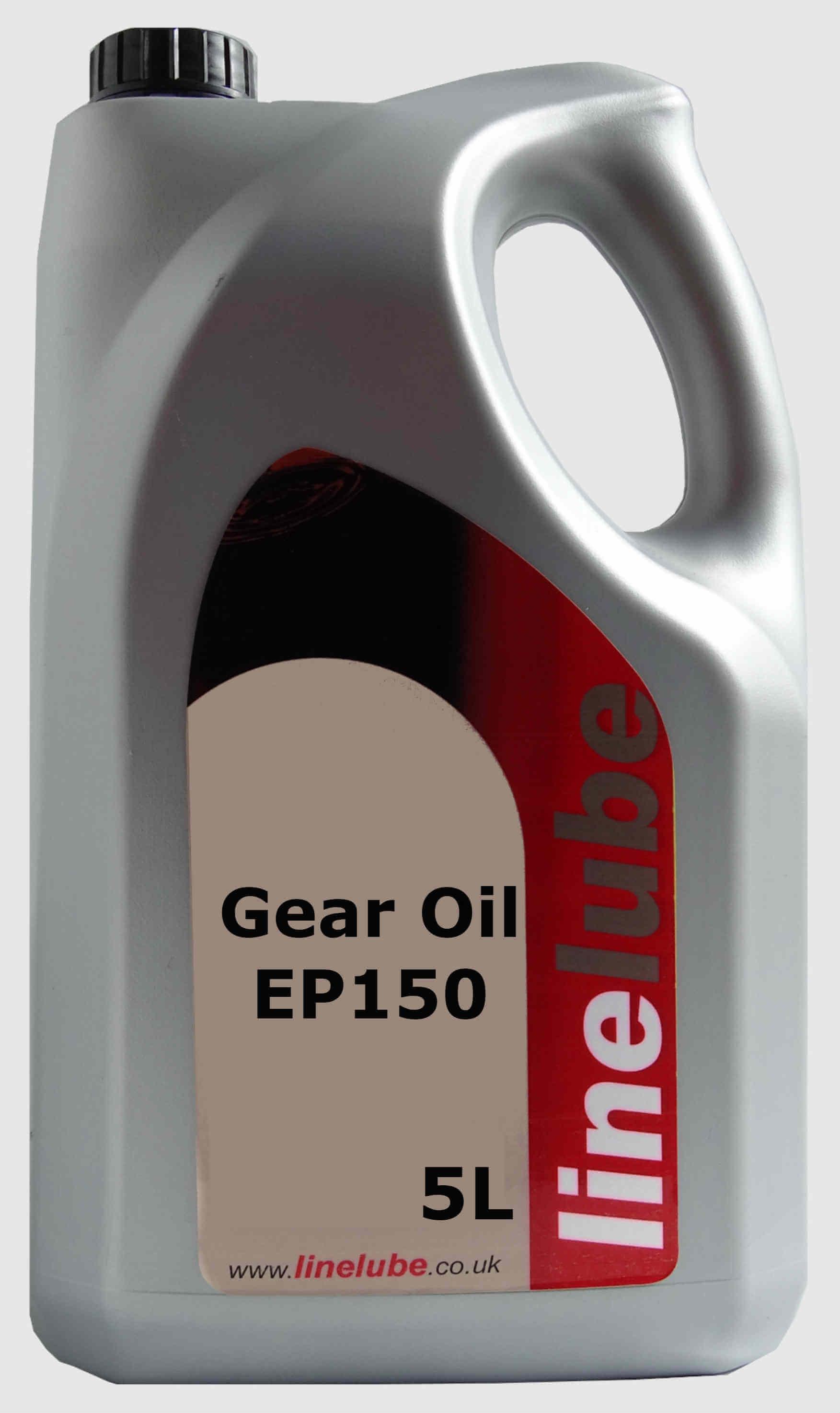 Linelube Gear Oil EP150
