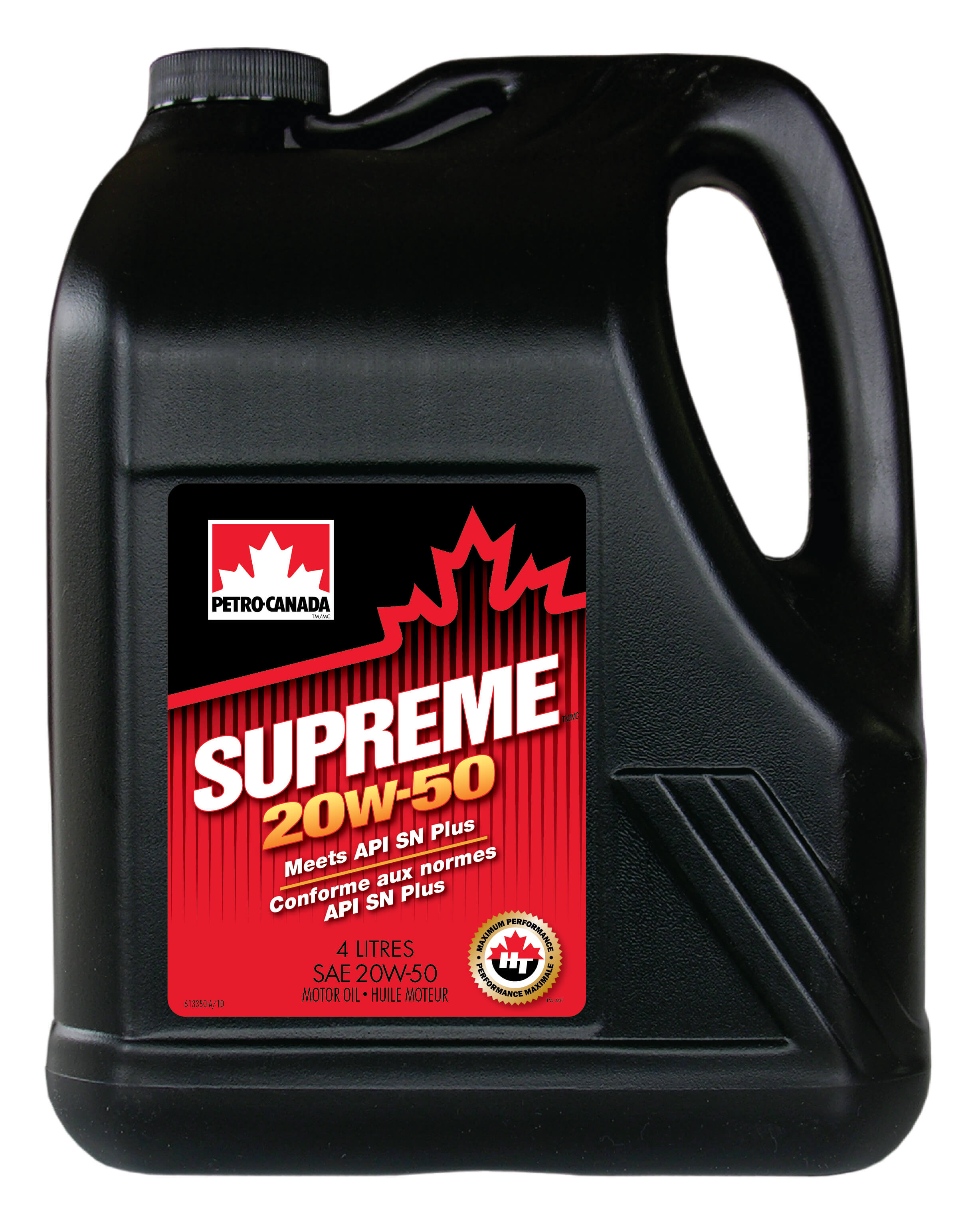 Petro-Canada   Supreme 10W30