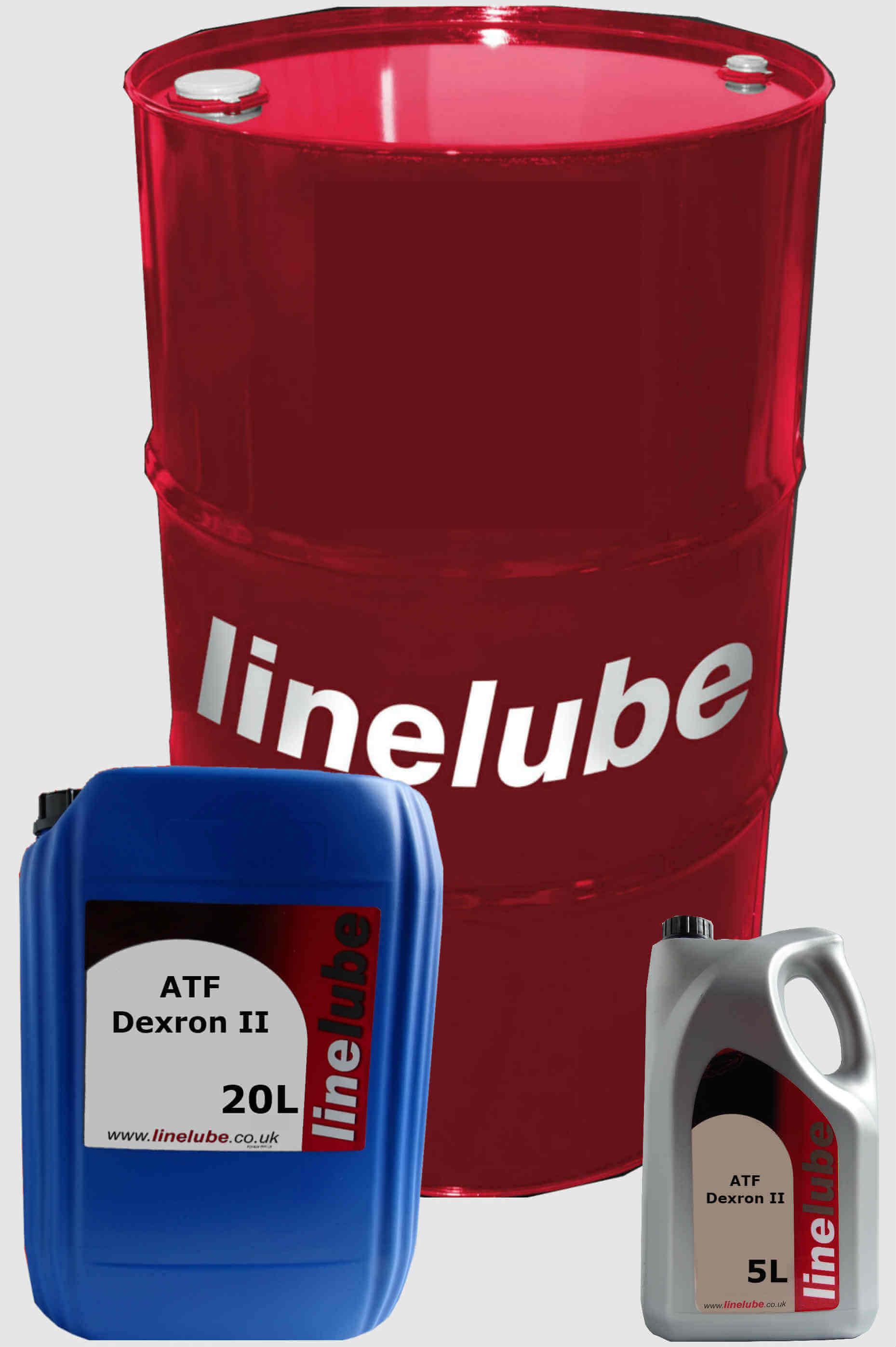 Linelube ATF Dexron II