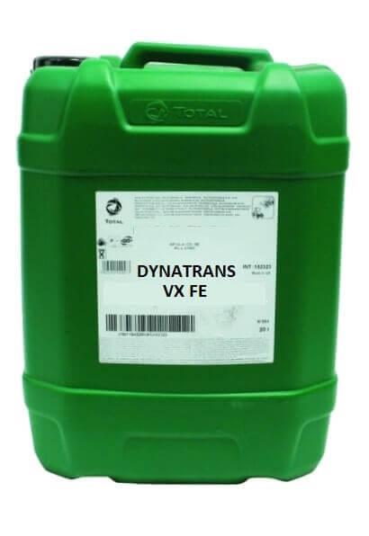 TOTAL   DYNATRANS VX FE