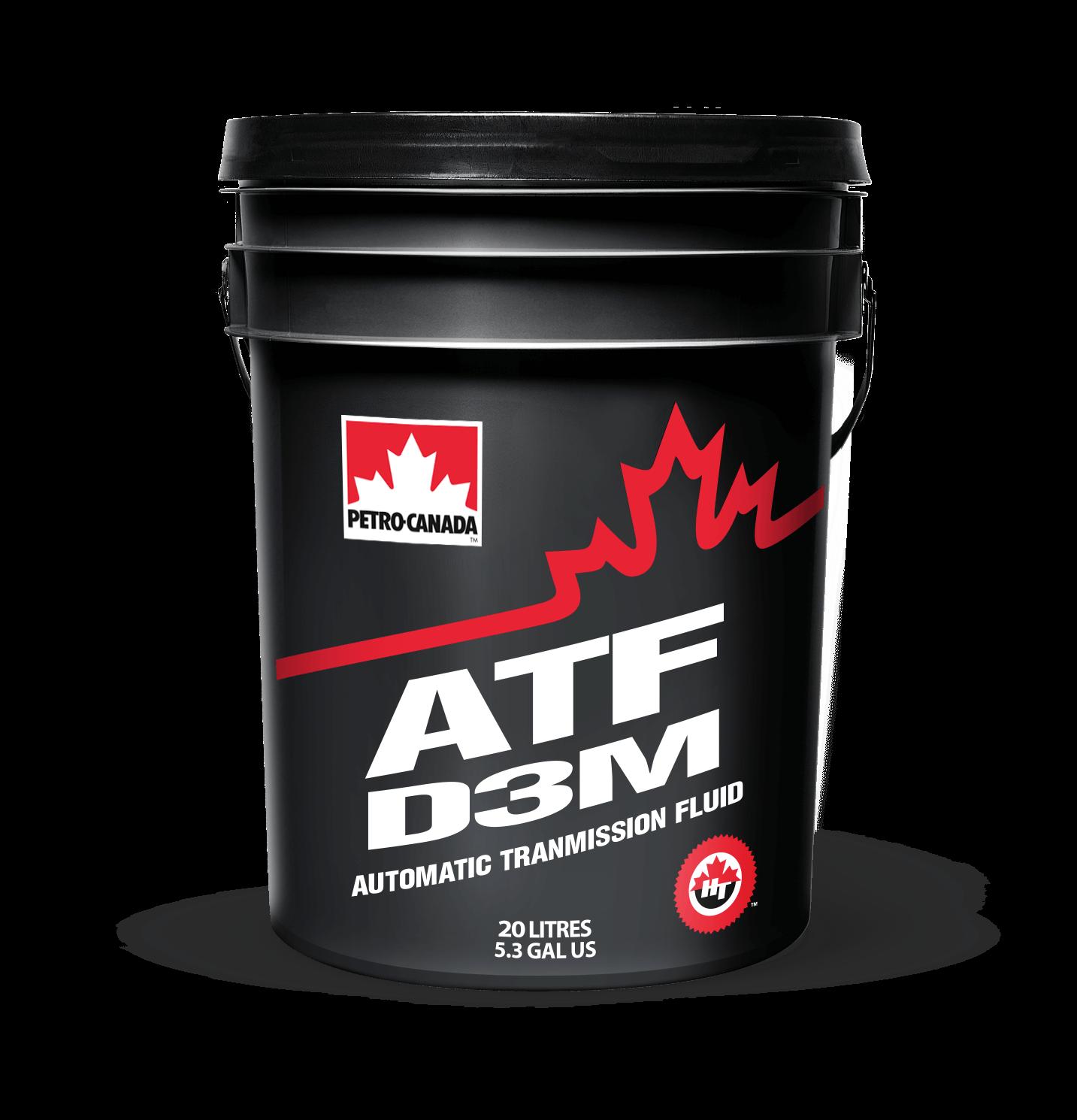 Petro-Canada   ATF D3M