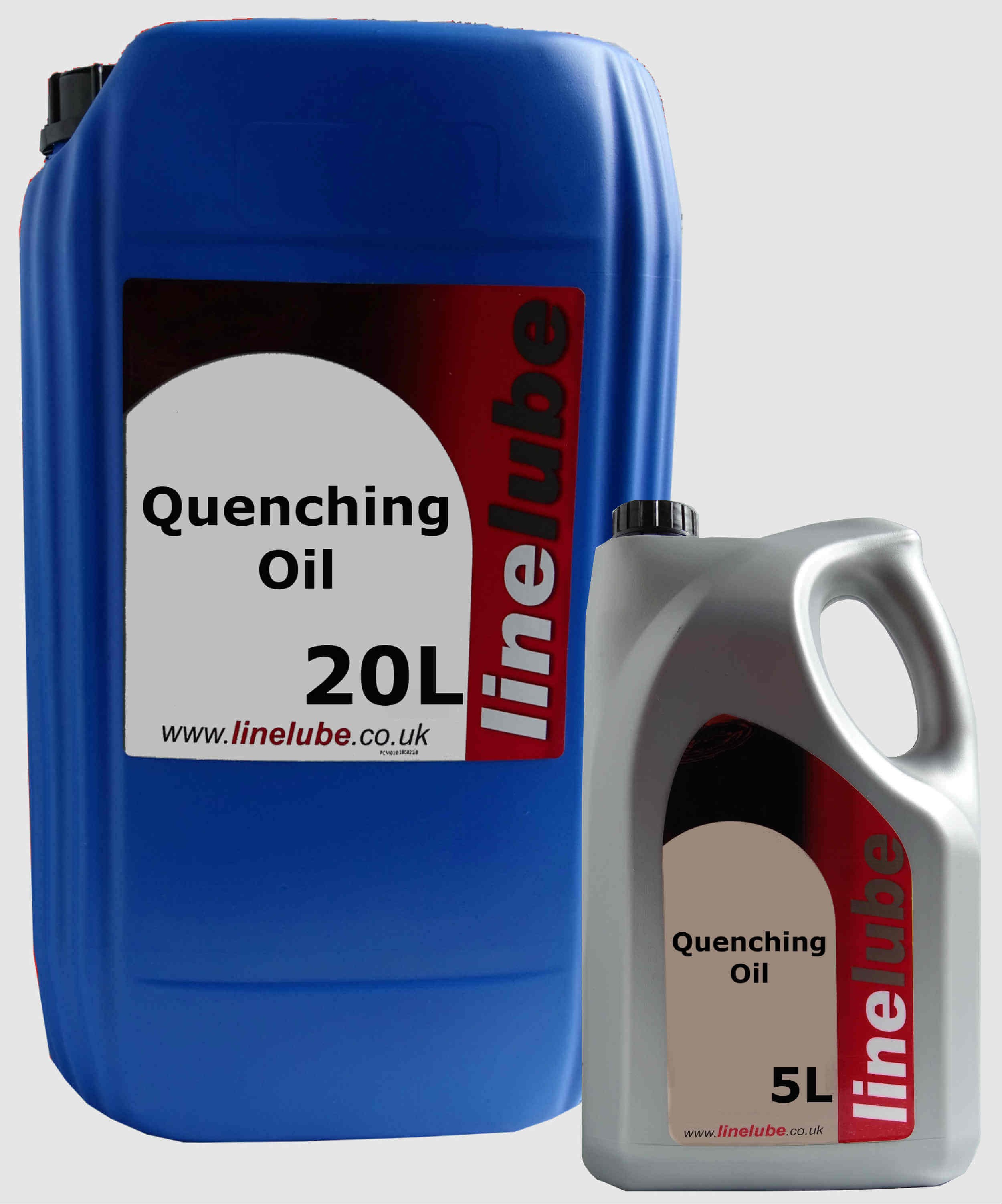linelube Quenching Oil 3