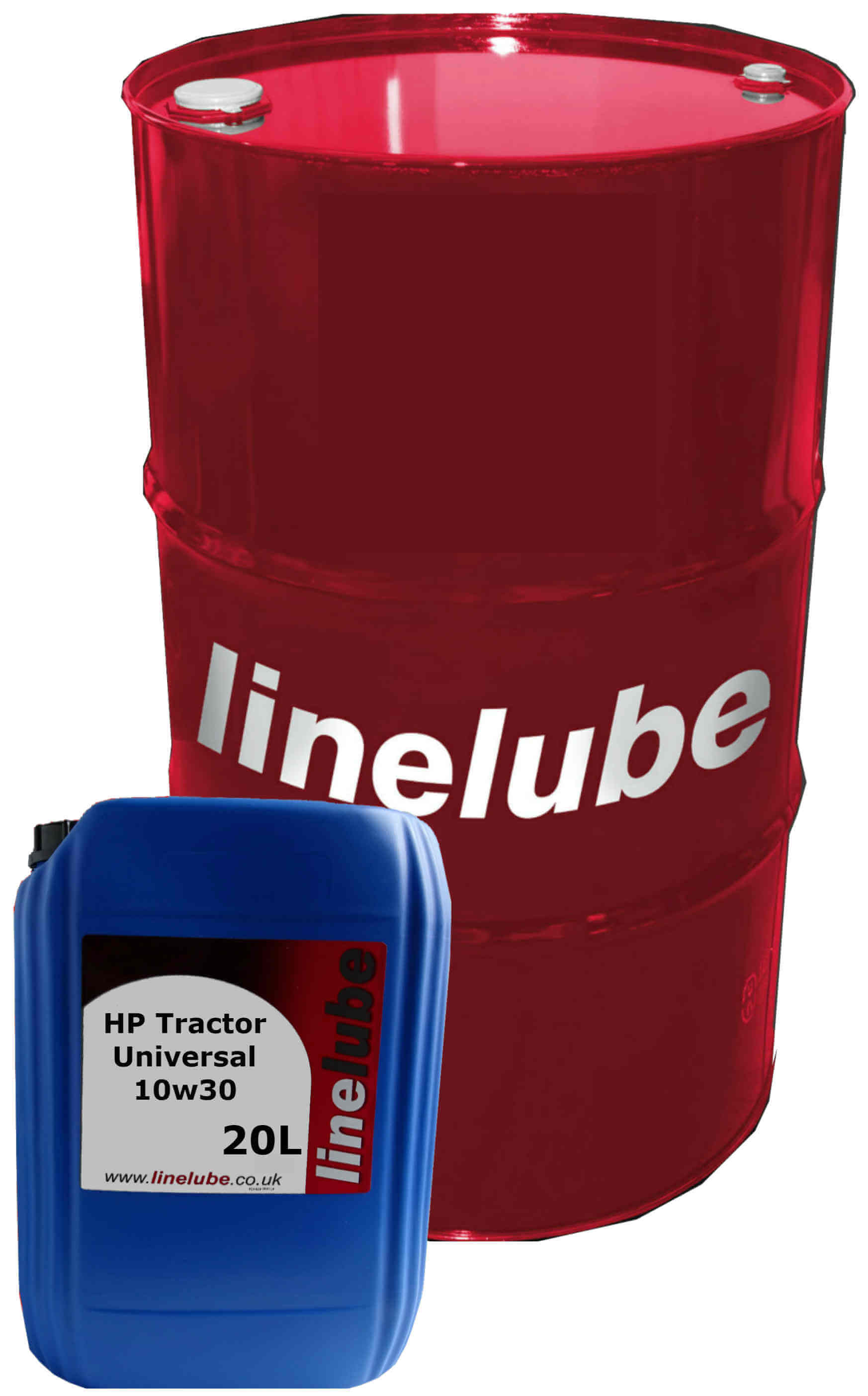 Linelube HP Tractor Universal 10W-30