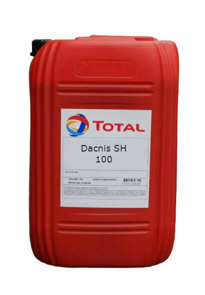 TOTAL   DACNIS SH 100