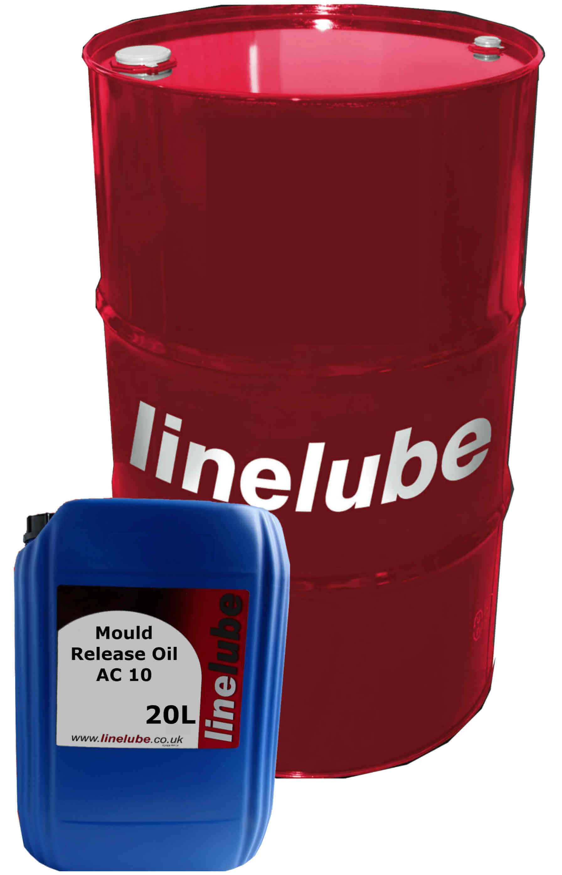 linelube Mould Release Oil AC 10