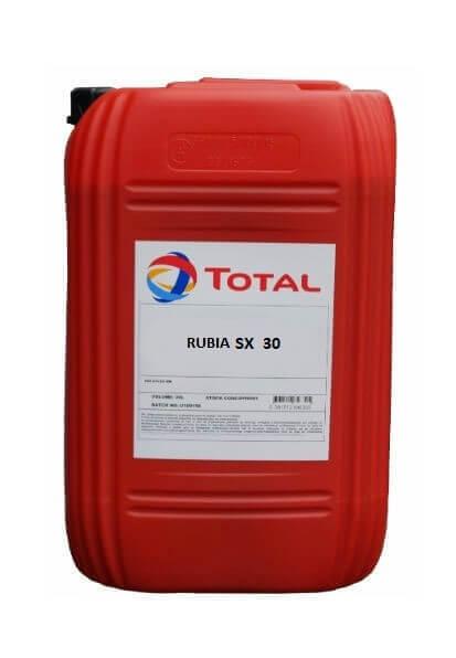 TOTAL RUBIA SX 30