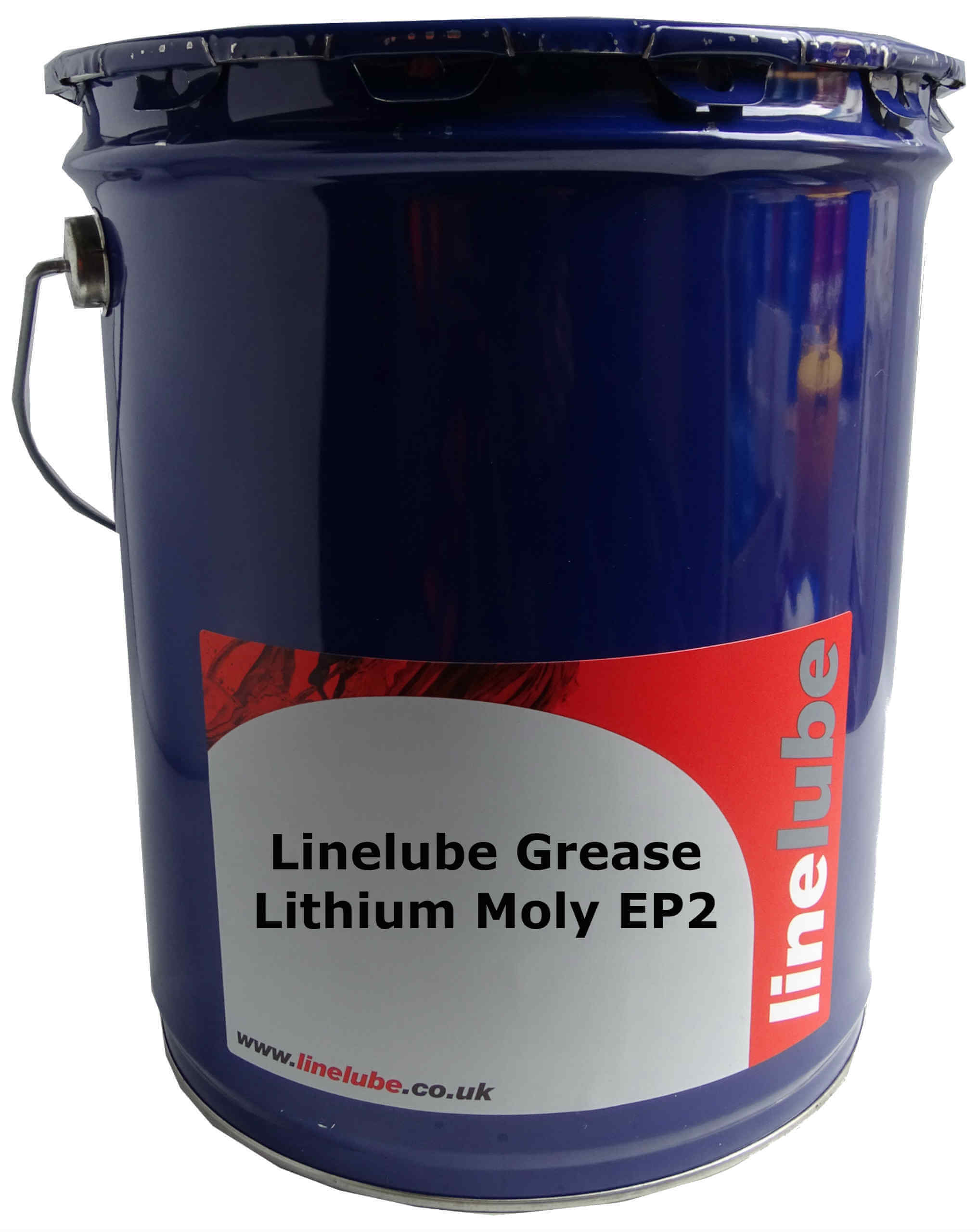 Linelube Grease Lithium Moly EP2