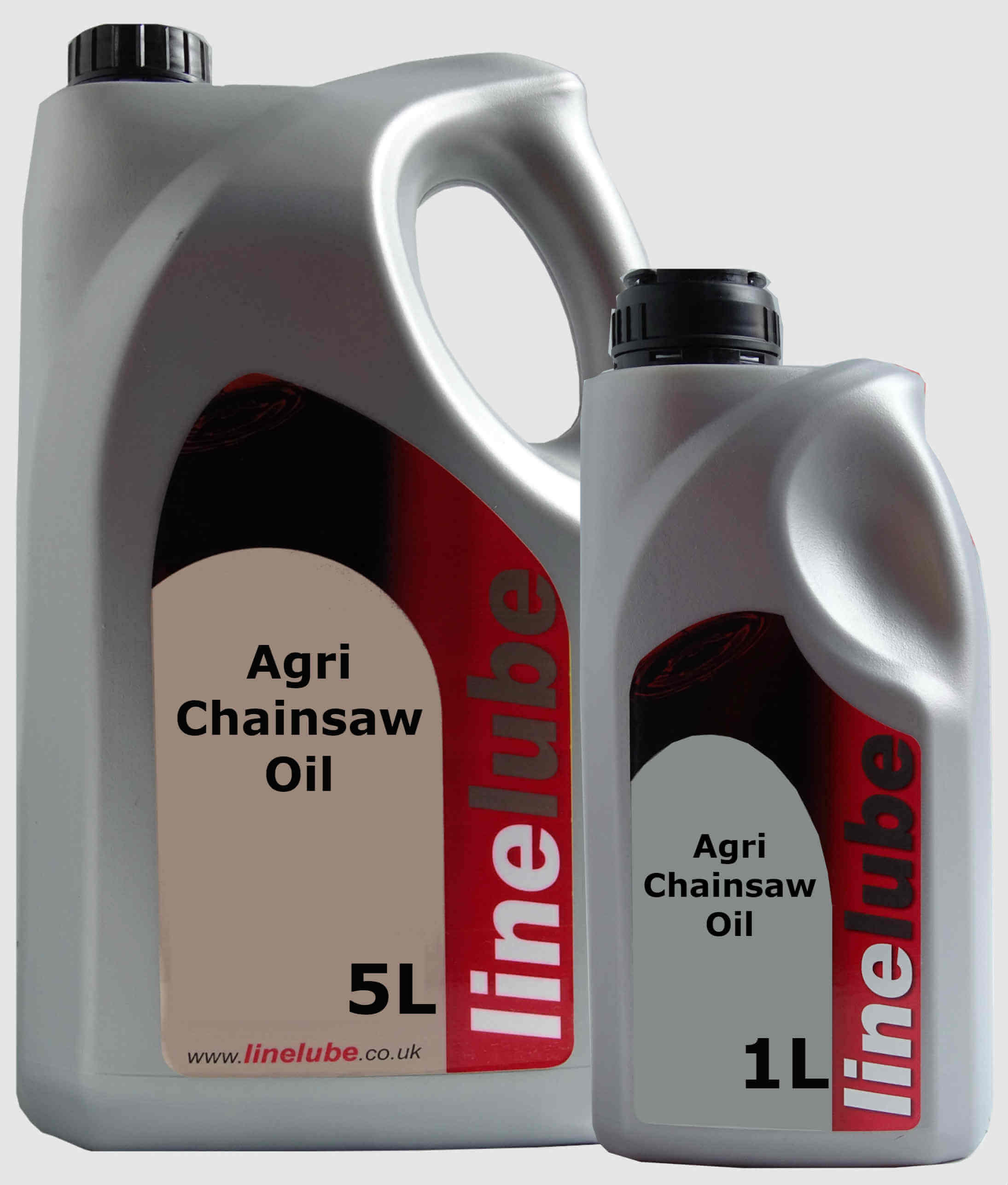 Linelube Agri Chainsaw Oil