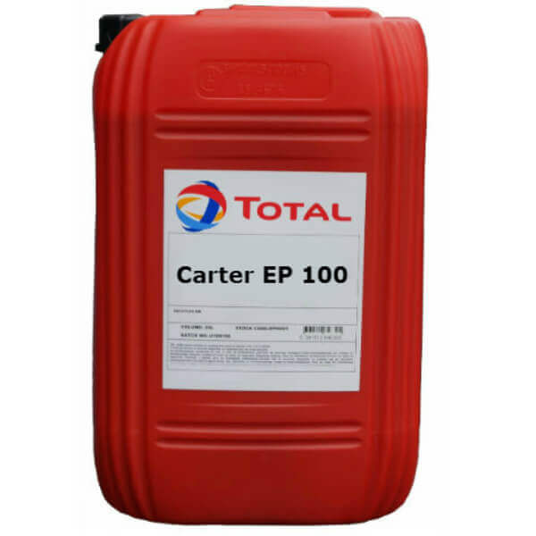 TOTAL CARTER EP 100