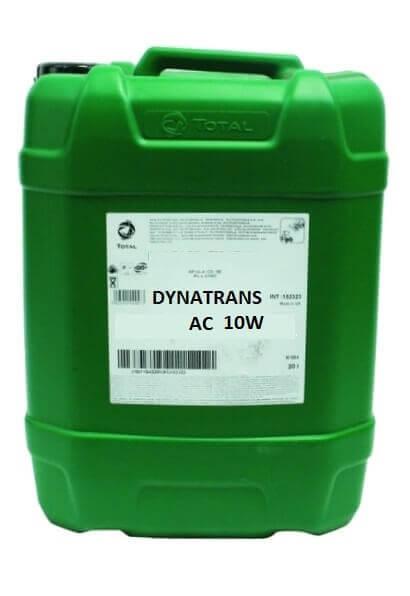 TOTAL DYNATRANS AC 10W