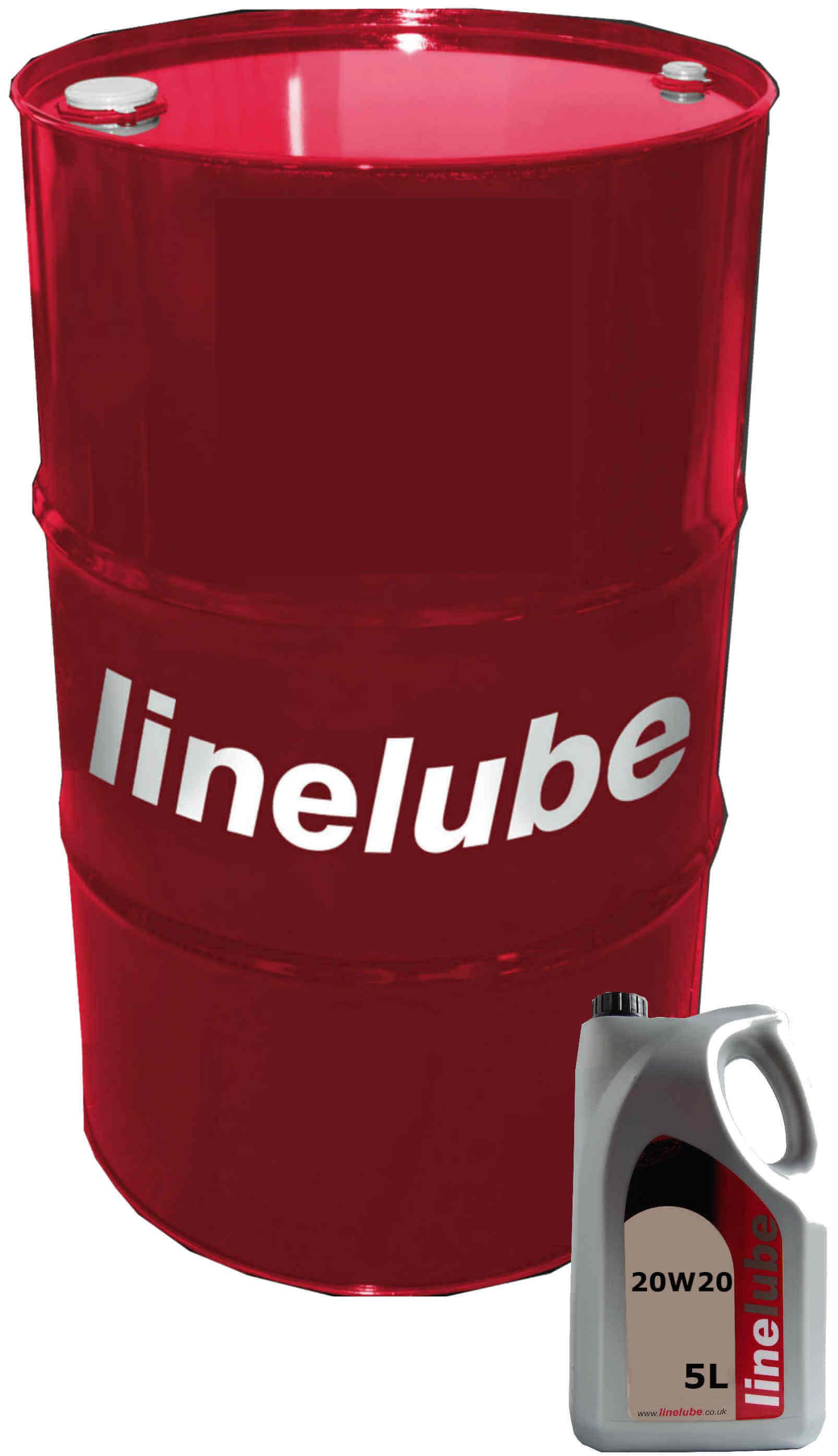Linelube 20W20