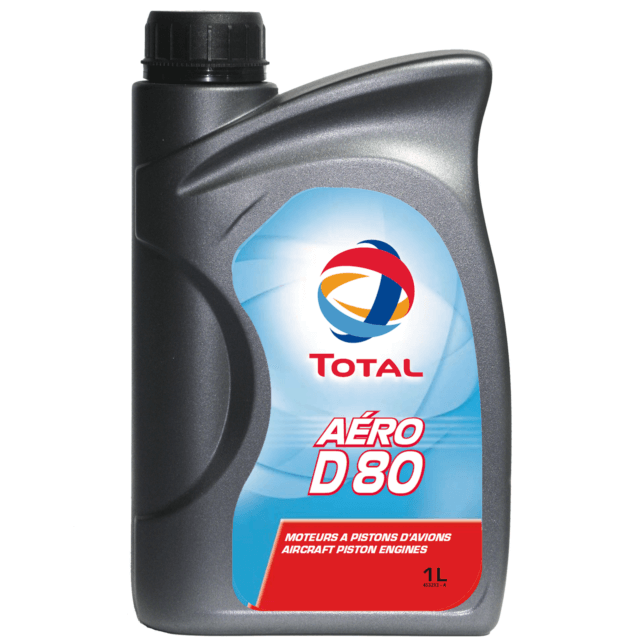 TOTAL   AERO D 80