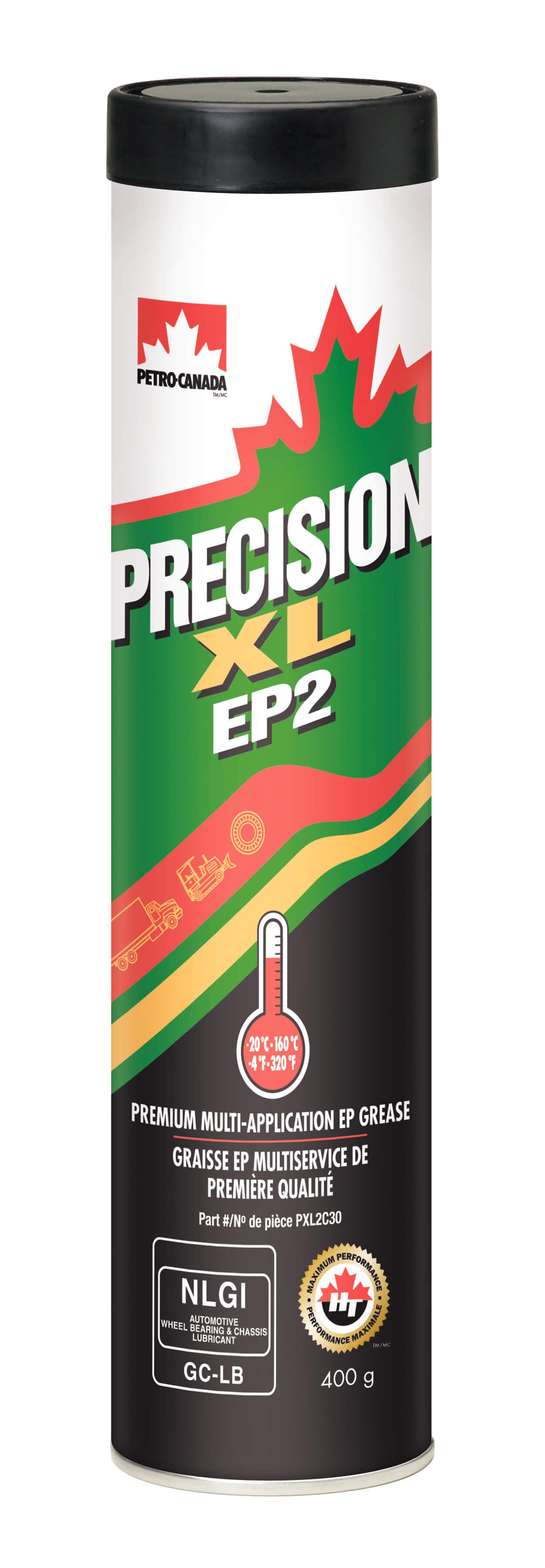 Petro-Canada   Precision XL EP2
