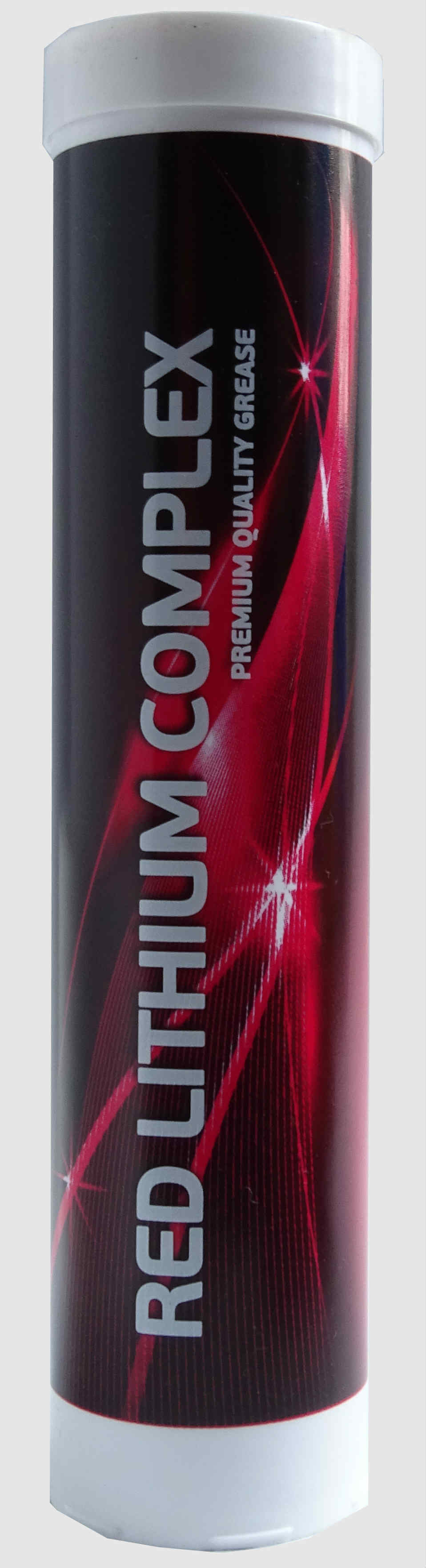 Lithium Complex EP2