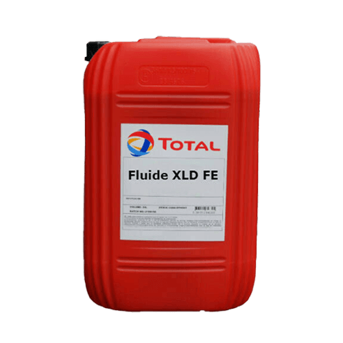 TOTAL   FLUIDE XLD FE