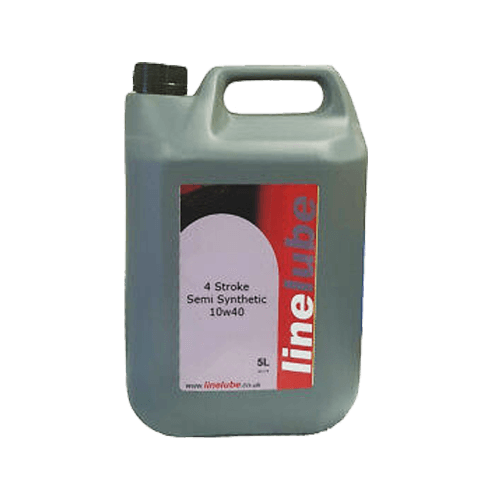 linelube 4 Stroke Semi-Synthetic 10W-40