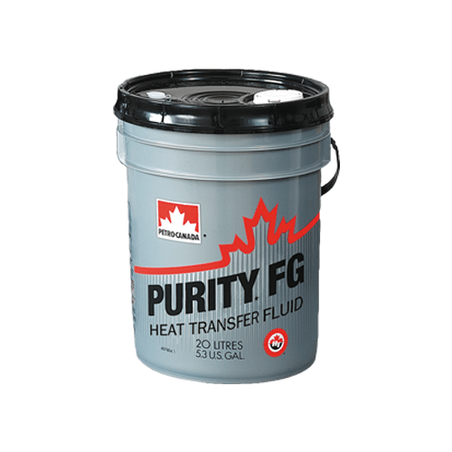 Petro-Canada Purity FG Heat Transfer Oil