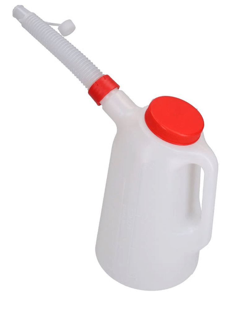 Jug 2L with Flexi Spout