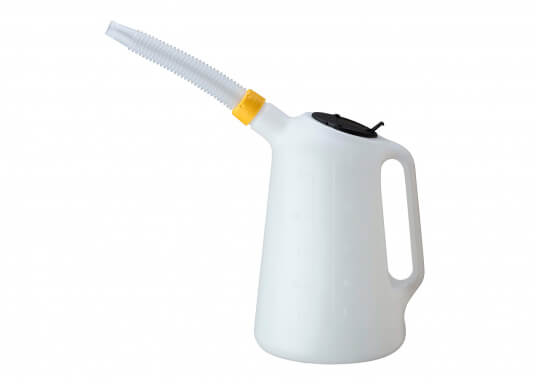 Jug 3L with Flexi Spout