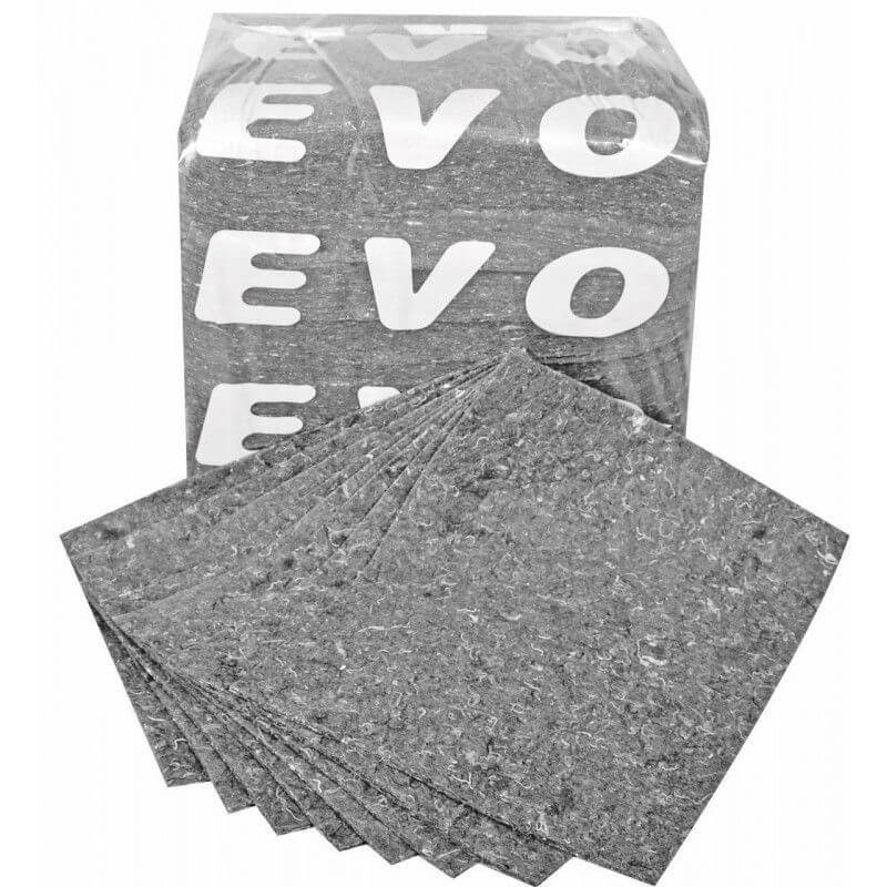 Oil Absorbent Pads (EVO) Pack of 100