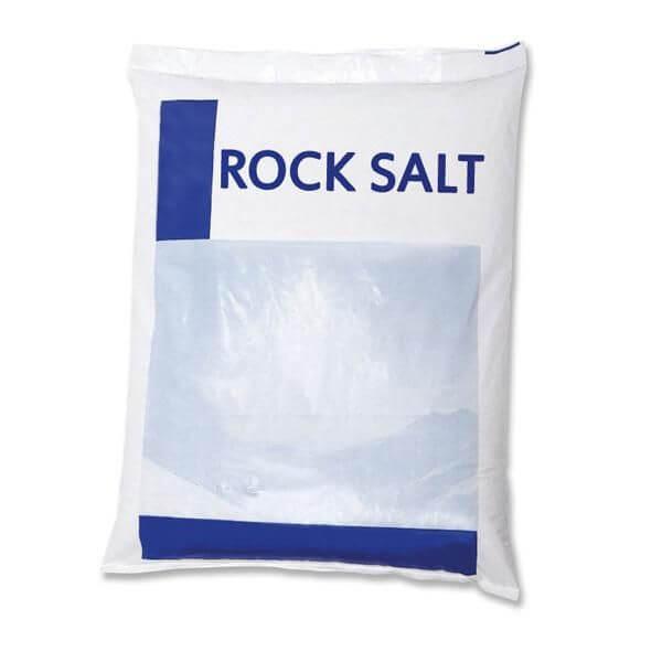 Rock Salt - 25KG