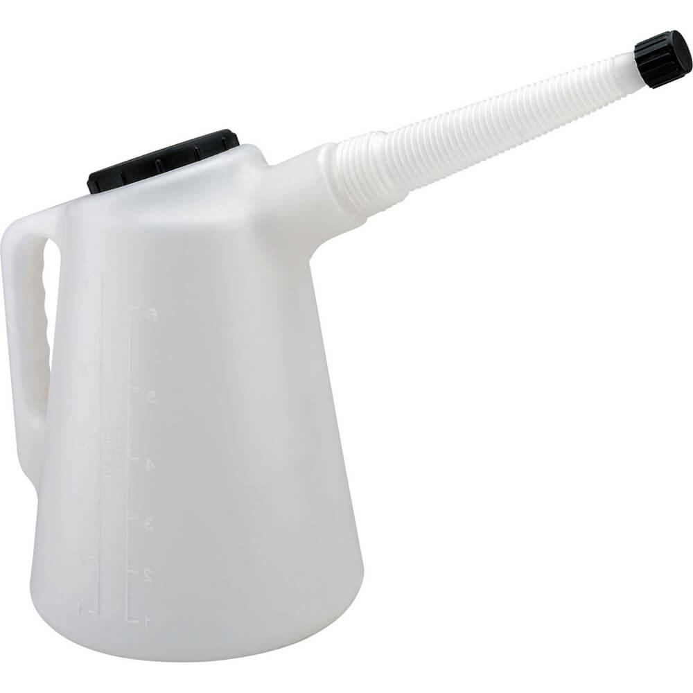 Jug 6.6L with Flexi Spout