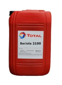 TOTAL SERIOLA 2100