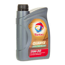 TOTAL Quartz 9000 Future 5W-30