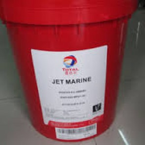 TOTAL   JET MARINE ROUGE