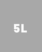 3 x 5L
