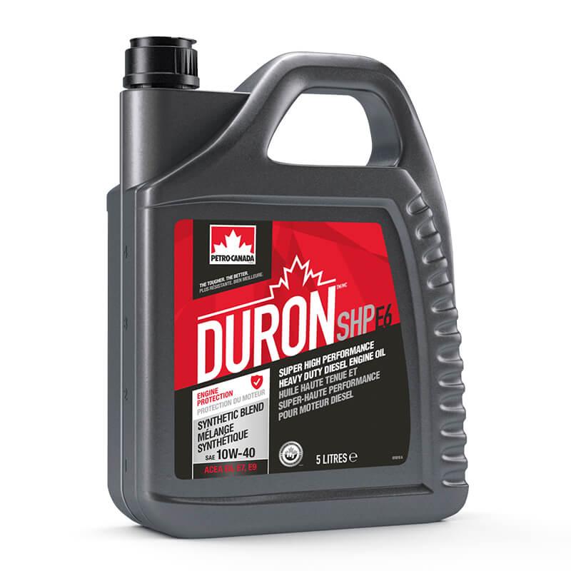 Petro-Canada DURON SHP E6 10W40